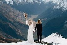 Wedding Destinations / and other romantic spots around the world.  / by MyFamilyTravels.com