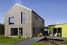 Ökologisch Wohnen / Bei uns ihr Tipps Energie sparen und alle Infos zum Thema ökologisches Wohnen.