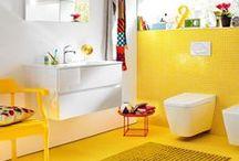 Einrichtungstipps für das Bad / Nasszelle oder Wellness-Tempel, das entscheidet ab sofort ihr! Dank praktischer Badutensilien, cleverer Badgestaltung und moderner Fliesen nutzt ihr jeden Quadratmeter eures Badezimmers optimal aus.