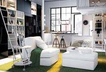 Gemütliches Wohnzimmer / Das Wohnzimmer ist das Herzstück jeder Wohnung. Mit cleveren DIYs, vielfältigen Einrichtungstipps und Ratschlägen von den ZUHAUSE WOHNEN Experten erfahrt ihr, wie ihr einladende Gemütlichkeit in euer Wohnzimmer bringt.