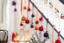 Weihnachtliche DIYs & Dekoideen / Oh du schöne Weihnachtszeit! Damit unser Zuhause auch im weihnachtlichen Glanz erscheint, zeigen wir euch hier die schönsten Dekoideen zum Fest! Lasst euch von unseren festlichen DIYs und Einrichtungstipps inspirieren!