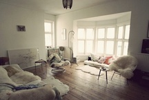 Apartment Inspiration / by Lisa B.