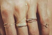 bling / by Catherine Soriano