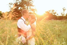 weddingness / by Claire Hammond