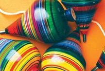 Mexico lindo y querido / by Roberta Loa