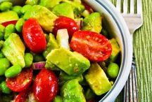 Healthy Recipes / by Debbie Samples
