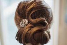 Hairdos. / by Lysandra Jorge