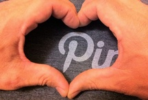 Adventures at Pinterest / Some of the fun we're having bringing Pinterest to life! / by Kent Brewster