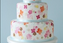 Cake Ideas, Tips and Inspiration / by 🎈Cindy Gillen🎈