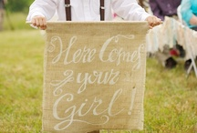 the ring bearer / our ring bearer picks for your favorite little nugget! / by Kirsten Kuehn