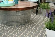 Outdoor Living! :) / by Vicki Page