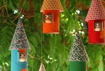 Whimsical Crafts