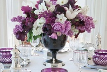 tablescapes / by Joy Drake