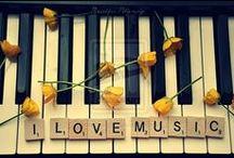Music My Soul / my blood, my heart, my life's soundtrack