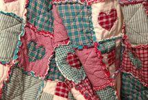 Crafts / by Nancy Colcord