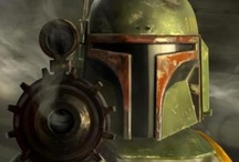 STARWARS board of awesomeness / All things Star Wars! / by Kade Kanago