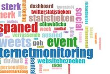#iMonitoring updates / Het iMonitoring #Marketing Dashboard is voor #Marcom professionals die online zichtbaarheid voor zichzelf en hun klanten verbeteren. www.internetmonitoring.nl