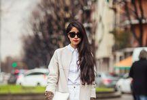 Style / マネしたいスタイル、アイテム