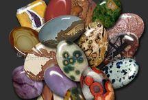 Precious Stones / by Nancy Colcord