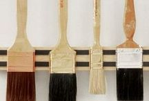 Painting & Decorating Tips/Tools of the Trade