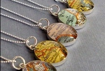 Crafts - Jewelry / by Suzanne Zimmer