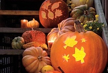 Halloween / Samhain / walking between the veils