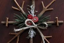 Christmas/Yule / Yuletide glee