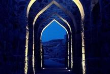 Openings / Peek inside, open to possibility