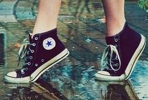 Legwear & Footwear