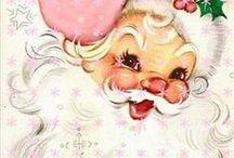Christmas Stuff / Christmas  / by Vicki Page