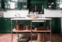 """Trending in Home Decor / The ebb and flow of """"what's hot and what's not."""""""