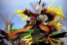 Native American / by Nancy Colcord