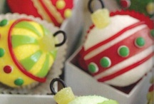 Fun Food & Drinks - Christmas / Whimsical food for the Christmas holidays / by Suzanne Zimmer