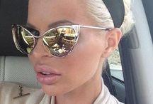 Blonde Beauties / # Platinum # Blonde # Hair # Beautiful # Girls # Women # Chicks # Stunning # Gorgeous # Pretty # Beauties # Barbies