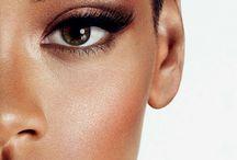 Make up / # Make Up # Eyes # Lips # Brows # Conturing # Dolled Up