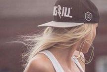 Blonde Hair / # Platinum # Blonde # Long # Hair # Straight # Beach # Waves # Curly # Braids # Updos # Hairstyles # Volume