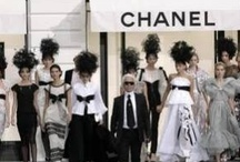 Catwalks, Red Carpets & Haute Couture / by Kim Sovereen