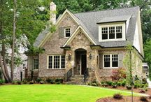 Curb Appeal / by Krystle Smith