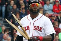 Red Sox Nation / by Nancy Colcord