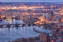 Boston  / by Nancy Colcord