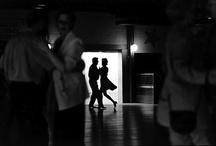 Shall we dance! / by Lygea Robbins