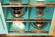 ORGANIZE: Label Madness / Lots of resources for labeling around the home
