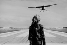 jetsetter / by Catherine Soriano