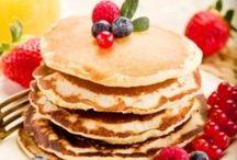 Healthy Breakfast! / by Kim Sovereen