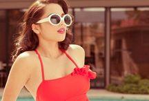 Fun in the Sun / by Krystle Smith