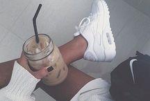 Shoes: Sneakers / # Jordans # Air Jordan # Air Max # Roshe Run # Nike # Vans # Converse # Dr Martens # Flats # Trainers # Timberland # Cat