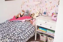 5 Fragen im Kinderzimmer / Einblicke in hübsche Kinderzimmer / by sweettimes.at