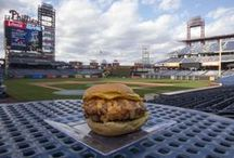 What's New at Citizens Bank Park / The Phillies and Aramark, Citizens Bank Park's exclusive concessionaire and merchandise partner, have revealed the latest enhancements to the ballpark's off-the-field lineup for the 2016 season. Check them out below! / by Philadelphia Phillies