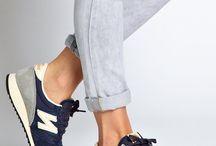 Schuhe, Styles & Acc.