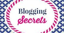 Blogging Secrets & Tips / Welcome! This group board is open to Blogger's & all things related to blogging. A few things to remember: Pin max is 5x a day, 1:1 {for every pin you add to this board, you must share one}, vertical pins only {the taller the better}.  In order to join this board please do the following: FOLLOW ME, Ryan,  {Secrets of a WAHM} and email me to request an invite at secretsofawahm1 {at} gmail.com.  Happy Pinning! XO.
